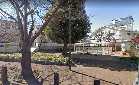 石川町二丁目第三児童公園